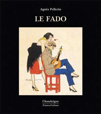 """Conférence avecAgnès Pellerin, auteur du livre""""Le Fado""""– Samedi 18 novembre à 16h"""