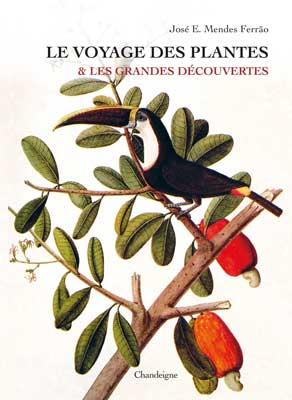 """Bibliothèque Valeyre Paris – Samedi 18 mai à 15h – Conférence de Michel Chandeigne """"Le voyage des plantes et les grandes découvertes"""""""