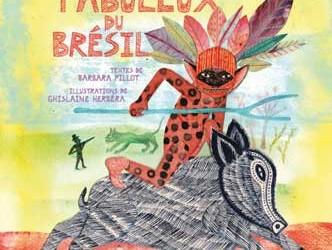 """Exposition & Atelier – """"Fabuleux bestiaire du Brésil"""" – 21 novembre au 15 décembre 2017"""