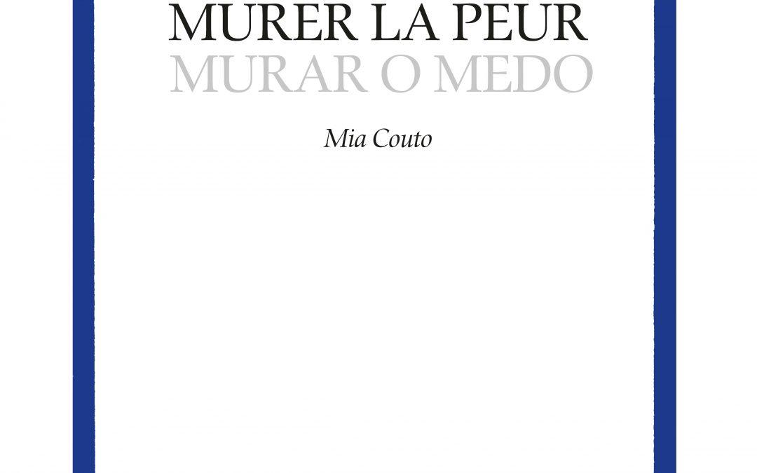 """Lecture musicale de """"Murer la peur"""" de Mia Couto – Mardi 14 novembre à 20h"""