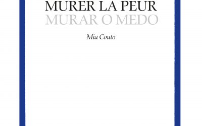 """Lecture Musicale """"Murer la peur"""" de Mia Couto, librairie des Éditeurs Associés le 21 juin à 19h"""