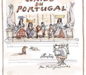 Présentation de «Contes du Portugal» à la Librairie des Éditeurs Associés le 13 décembre à 19h