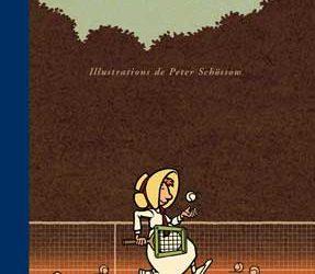 """Revue de presse – """"La princesse"""" de Arnold Schönberg & Peter schössow"""