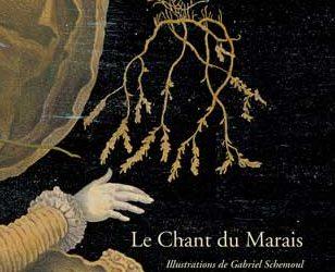 Exposition des peintures originales de «Le Chant du Marais» à la Librairie Le Square