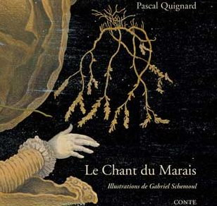"""Exposition des peintures originales de """"Le Chant du Marais"""" à la Librairie Le Square"""