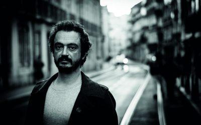 Valério Romão à la Librairie Portugaise & Brésilienne le 2 décembre à 19h