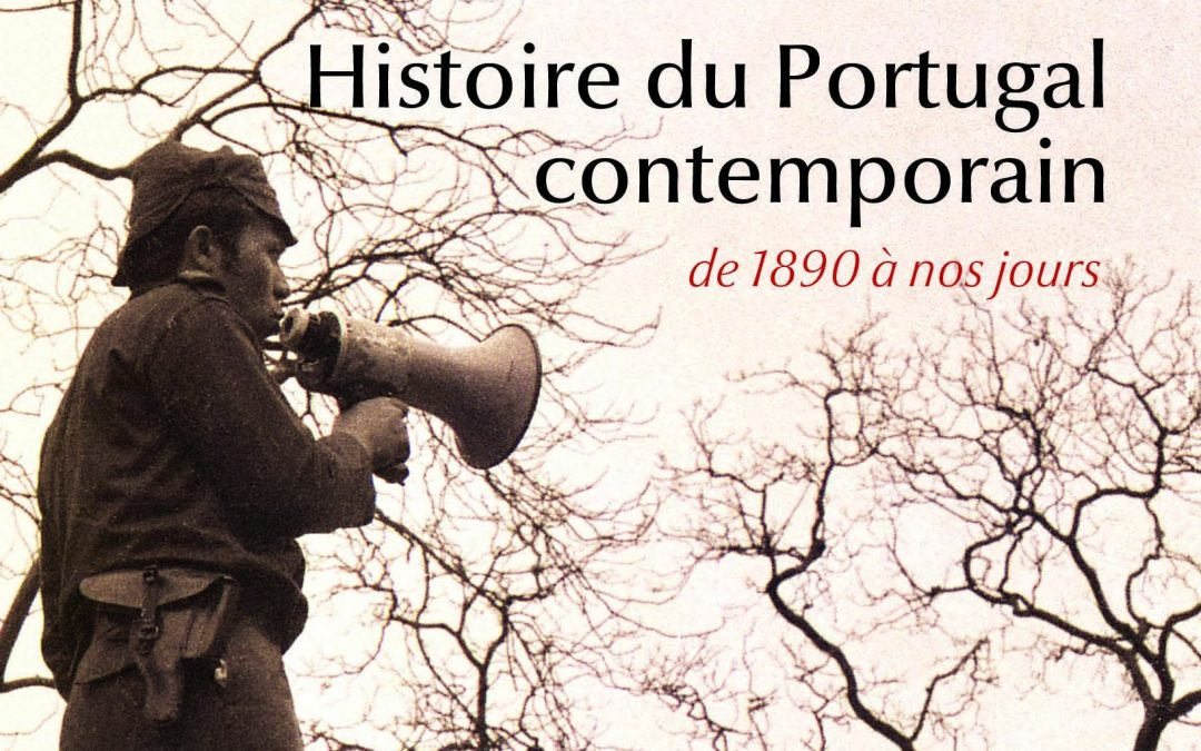 Rencontre avec Yves Léonard & Ana Navarro Pedro – 19 janvier à 19h – Librairie Portugaise & Brésilienne