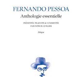 Librairie Portugaise & Brésilienne – Jeudi 19 septembre à 19h – Lecture de poèmes choisis par David Rougerie