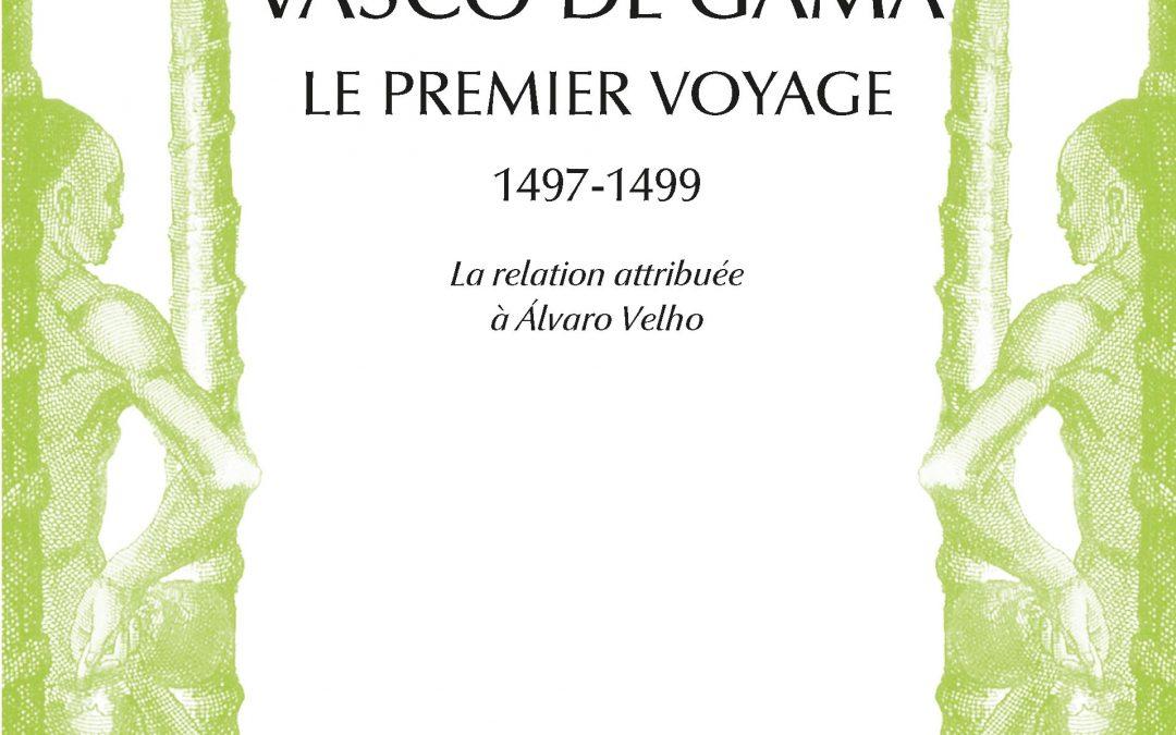 «Vasco de Gama» – Le premier voyage (1497-1499) sur le site Les clionautes