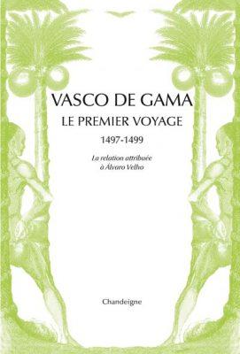"""Revue de presse – """"Vasco de Gama, le premier voyage"""""""