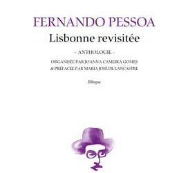 """Présentation """"Lisbonne revisitée, anthologie"""" de Fernando Pessoa à la librairie L'eau et les rêves, le 29 juin à 19h"""