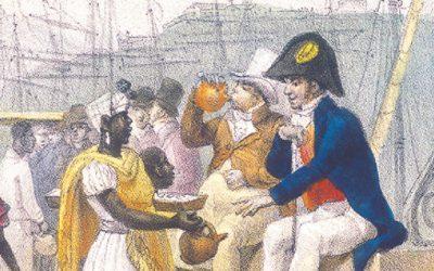 Présentation de «Histoire d'un vaurien» de Manuel Antônio de Almeida – 28 mars – 19h – Librairie des Éditeurs Associés –
