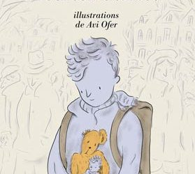 """Revue de presse – """"L'ourson de Fred"""" de Iris Argaman & Avi Ofer"""