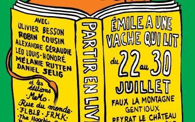 Exposition d'Olivier Besson – Peyrat-le-Château – du 14 juillet au 30 juillet 2017