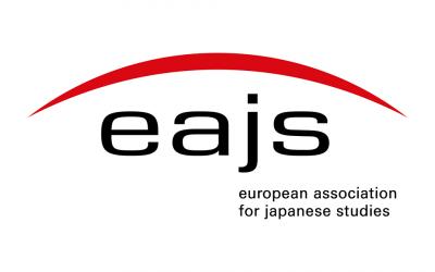 Chandeigne au salon du livre du 15e congrès international de l'Association européenne d'études japonaises