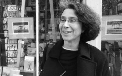 """""""Anne Lima ou Madame Chandeigne"""" du blog Sur une île j'emporterais"""