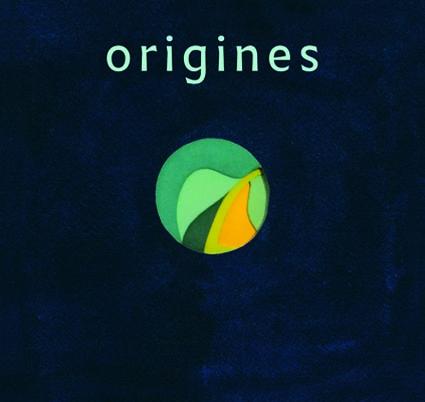 "Revue de presse – ""Origines"" de Lydia Gaudin"