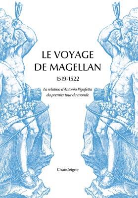 """LIbrairie L'hydre aux mille têtes – Rencontre avec Michel Chandeigne autour du """"Voyage de Magellan"""" – Vendredi 16 novembre à 19h"""