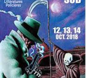 Toulouse Polars du Sud – Avec Pedro Garcia Rosado – Du 12 au 14 octobre 2018