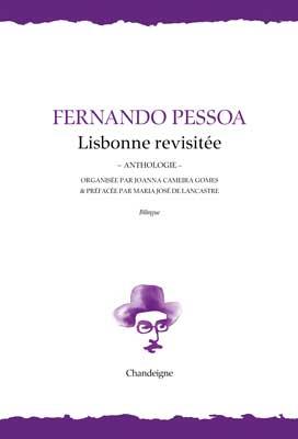 Librairie Gallimard Paris – Rencontre avec Joanna Cameira Gomes & Michel Chandeigne autour de Fernando Pessoa – Mardi 20 novembre à 19h