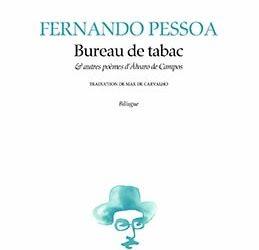 "Revue de presse – ""Bureau de tabac & autres textes"" de Fernando Pessoa"