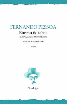 Revue de presse – «Bureau de tabac & autres textes» de Fernando Pessoa