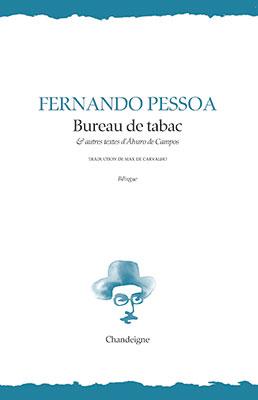 Librairie Ryst à Cherbourg – Vendredi 17 mai à 19h – Conversation autour de Fernando Pessoa avec Max de Carvalho
