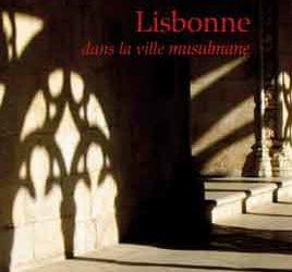 """Librairie Chroniques à Cachan – Vendredi 22 novembre à 19h30 – Rencontre avec Marc Terrisse autour de """"Lisbonne dans la ville musulmane"""""""