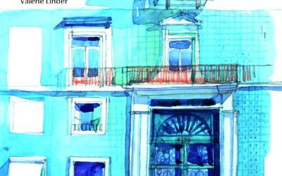 Librairie des Éditions Chandeigne – À Propos – Mardi 18 juin à 19h – Rencontre & Exposition – «Lisbonne, balades dessinées» de Valérie Linder