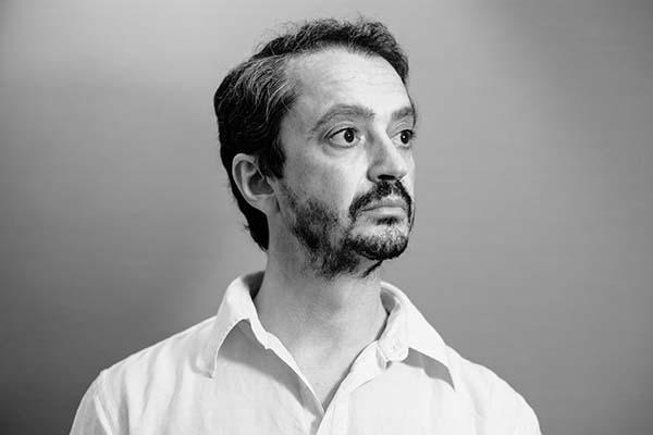 Librairie Le divan – Jeudi 26 septembre à 19h – Rencontre avec Valério Romão autour des «Eaux de Joana»