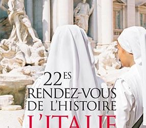 Rendez-vous de l'histoire – Salon du livre & Conférences de Michel Chandeigne et Jean-Paul Duviols – Du 9 au 13 octobre 2019