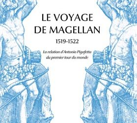 La Maison du Voyage – Jeudi 14 novembre à 18h30 – Magellan avant son voyage