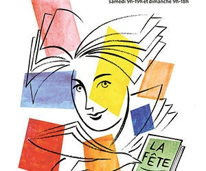 Salon du livre de Colmar – Samedi 23 & Dimanche 24 novembre 2019