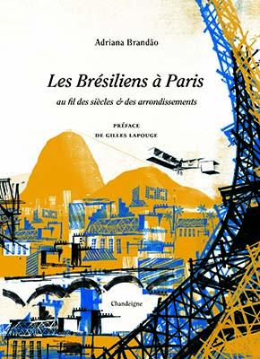 Institut Franco-Brésilien Alter'Brasilis – Brésiliennes et Espace de Liberté à Paris –  Vendredi 28 février 2020 à 19h30