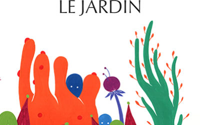 Revue de presse – «Le jardin» d'Eléa Dos Santos