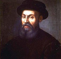 Voyage de Magellan – Épisode 1