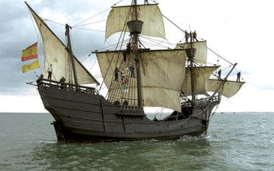 Voyage de Magellan – Épisode 4