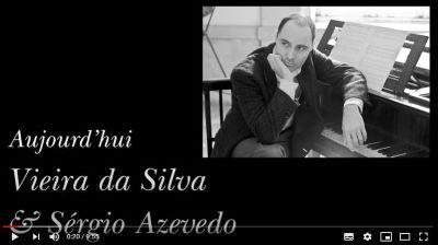 [Retraite Chandeigne n°18] L'oeuvre de Sérgio Azevedo «Ariane dans son labyrinthe» par Bruno Belthoise