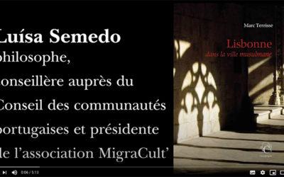 [Retraite Chandeigne n°25] Un autre regard sur Lisbonne par Luisa Semedo