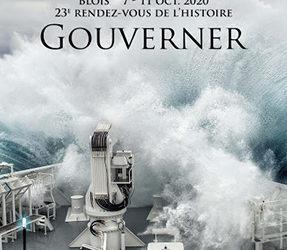 Rendez-vous de l'histoire de Blois – Salon du livre & rencontres – du vendredi 9 dimanche 11 octobre 2020