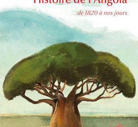«Histoire de l'Angola» de David Birmingham reçoit le Prix Bourdarie de l'Académie des Sciences d'Outre-mer