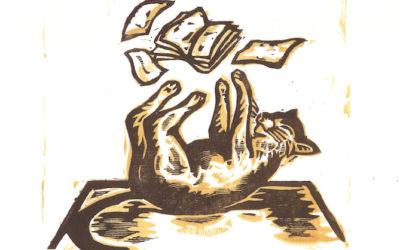 Portes Ouvertes avec les éditions Chandeigne, À Propos & Malo Quirvane – Exposition gravures sur bois d'Olivier Besson -Samedi 12 décembre entre 11h et 19h