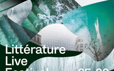 Dulce Maria Cardoso au Festival international de littérature de Lyon – Villa Gilet – Mercredi 26 mai 2021 à 17h