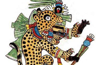Conférence «Le monde aztèque en images» par Jean-Paul Duviols – Festival Le mois du Mexique – Jeudi 10 juin 2021 à 17h