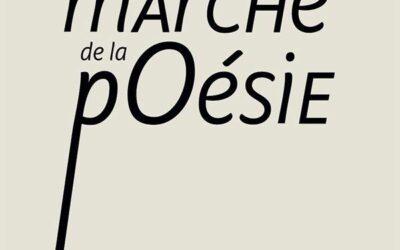 Marché de la poésie – Du 20 au 24 octobre 2021 – Paris